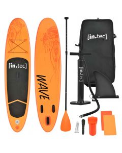 Stand Up Paddle Board SUP 305 cm bis 85kg in versch. Farben in.tec